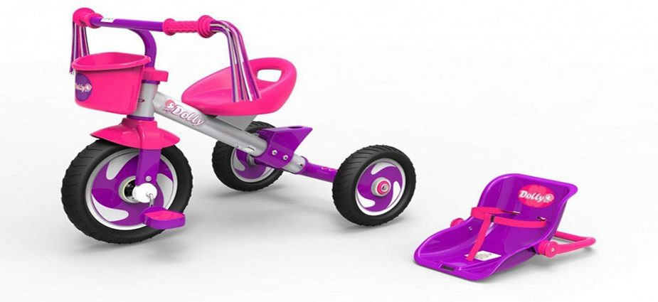 Tricycle & Ride-On Toys