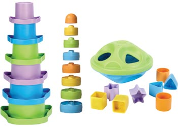 13776598a930 Infant Toys-Stacking and Sorting