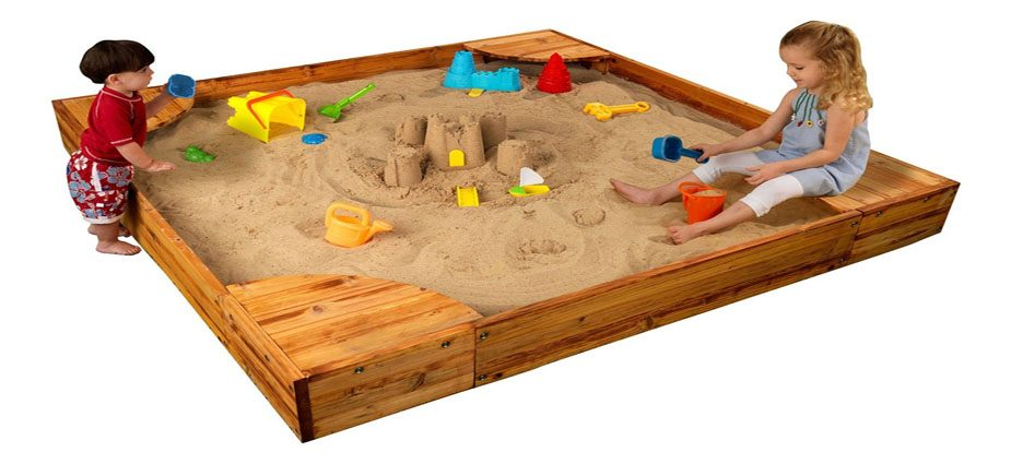 Sand and Water Toys